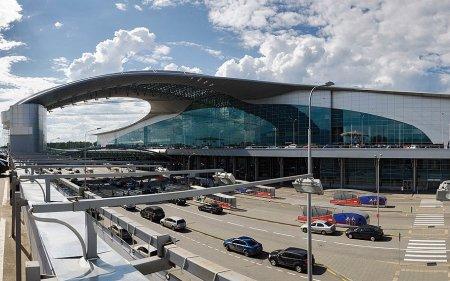 """Qırğızıstandan gələn kişi """"Şeremetev"""" aeroportunda güllələndi"""