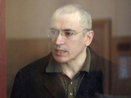 Putinin  Xodorkovskini əfv edəcəyi beyinləri dumanlandırıb