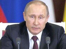 Putin federal dövlət orqanlarında kadr dəyişikliyi etdi