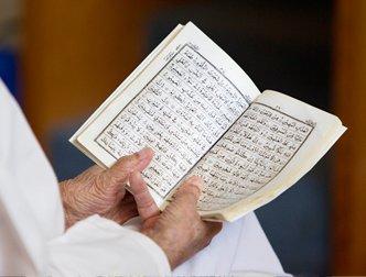 """Moskvada """"Quran"""" kitabını  yandıranlar  axtarılır"""