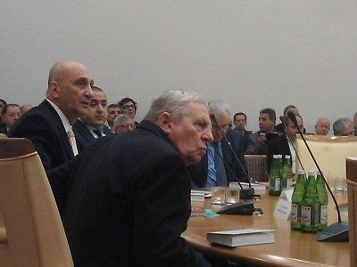 """Moskvada   """"Hacı Murad haqqında həqiqətlər""""  kitabının təqdimatı oldu"""