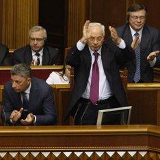 """Azarovun istefaya getməsi Ukraynanın """"azarını"""" bitirəcəkmi?"""