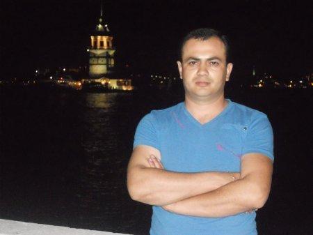 Yaşar SÜLEYMANLI (Şeirlər)