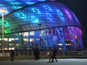 Soçi Olimpiadasının açılışını  40 min adam izləyəcək