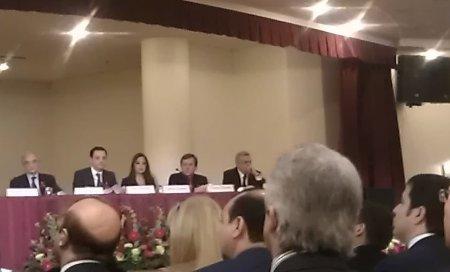 """Leyla Əliyeva: Azərbaycan xalqının ruhu heç vaxt, heç kim tərəfindən,  heç nəylə sındırıla bilməz!"""""""