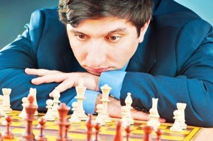 В Москве пройдет открытый шахматный турнир памяти Вугара Гашимова