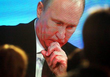 Putin: Əgər güc tətbiq etmək qərarı alaramsa, bunu tam legitim və qanunauyğun əsaslarla Rusiyanın maraqlarına  uyğun olaraq  edəcəm.