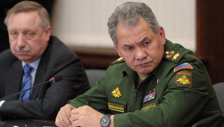 Şoyqu RF hərbi texnikasının Krımdakı fotosunu təxribat sayır