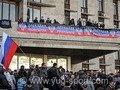 """""""Donetsk xalq  respublikası""""  Rusiyanın tərkibinə keçmək istəyir"""