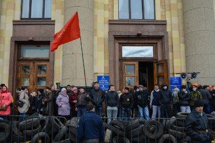 Donetskdən sonra Xarkov...sırada Luqanskmı?