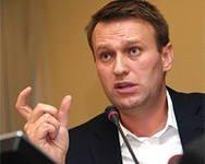 Navalnı yalana görə 300 min rubl cərimələndi