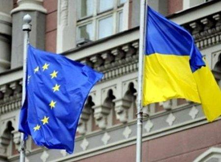 Avropa Şurası soveti Ukrayna mallarının gömrüyünu ləğv edir