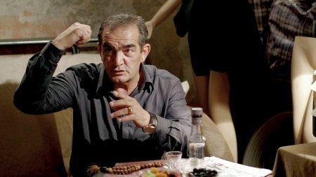 """""""YASMİN"""" dən başlanan yol """"Mosfilm""""in azərbaycanlı aktyoru Fərhad HÜSEYNOVLA  müsahibə"""