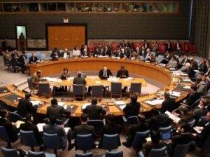BMT TŞ Rusiyanın Ukraynaya qarşı etirazını dəstəkləmədi