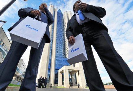 Putin  Qazprom  monopolya vəziyyətindən sui-istifadə etməməlidir deyib