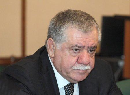 Abbas Abbasov Azərbaycan mətbuatında onunla bağlı   yazılanlara cavab verdi (Eksklüziv)