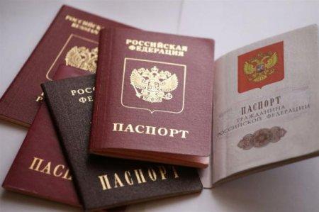 Rusiyada vətəndaşların qeydiyyata düşmə qaydalarına dəyişiklik