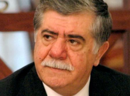 """Abbas Abbasov  """"Güləşçilərin dostları klubu""""na  başçılıq edib"""