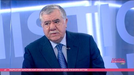 Abbas Abbasov: Azərbaycanın Avrasiya İttifaqına  müşahidəçi kimi qatılması faydalı olardı. (Eksklüziv)
