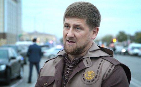 Kadırov prezidentliyi  Donbasda döyüşməyə  dəyişəcək, əgər...