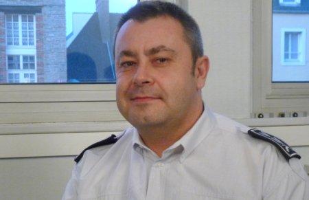 Parisdəki terroru araşdıran komissar intihar edib