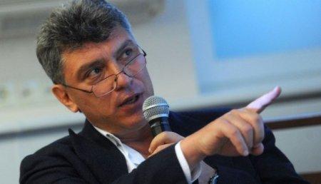 Tanınmış siyasətçi Boris Nemtsov Moskvanın mərkəzində öldürülüb