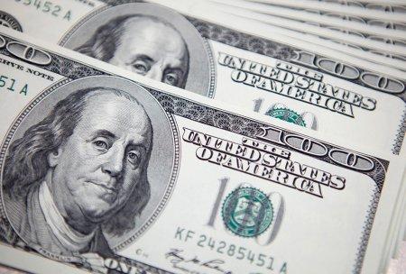 Dollar iki həftəlik fasilədən sonra  yenidən qalxdı: 54 rubl