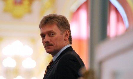 Kreml Ukraynaya sülhməramlıların yerləşdirilməsi ilə razılaşması xəbərini təkzib etdi