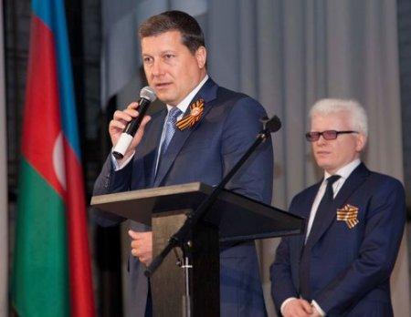 Нижегородское отделение ВАК организовало праздничное мероприятие по случаю 70-летия Великой Победы