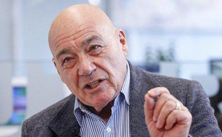 Pozner Rusiyada müstəqil KİV-in olmadığını bəyan edib