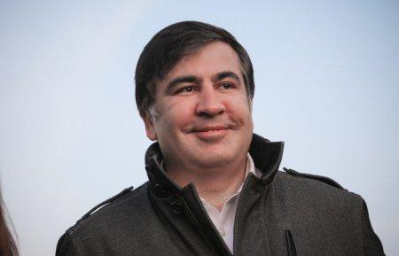 Saakaşvili Odessanın qubernatoru oldu