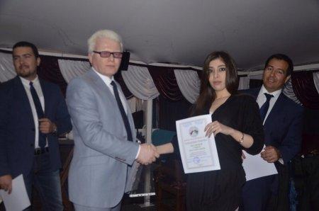 В Москве отметили 140-летие национальной печати Азербайджана