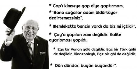 """Süleyman Dəmirəl """"bərabərlər arasında böyük"""", türk siyasətinin """"patriarxı"""" idi"""