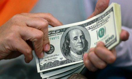 Rusiyada dollar rekord təzələyir-67 rubldan yuxarı
