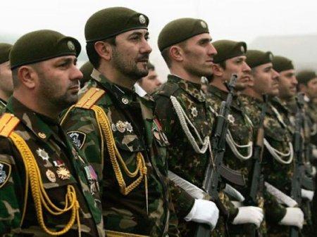"""Çeçenistanda """"Şimal"""" batolyonunun komandir müavini və arvadı güllələndi"""