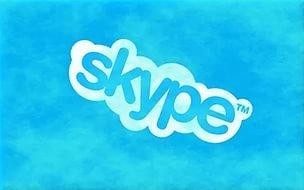 Bu gün bütün dünyada Skype-in  işində texniki problem yaranıb