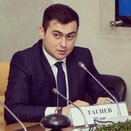 Шамиль Тагиев назначен исполнительным директором Московского отделения ВАК