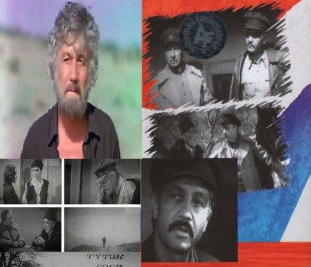"""""""Qaraçı"""" filminin Budulayı, """"Tütək səsi""""nin Cəbrayılı vəfat etdi"""