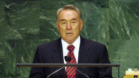 BMT-də Qazağıstan prezidentinin nitqini tərcümə edən tapılmadı