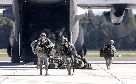 NATO-nun baş katibi Türkiyəyə ordu göndərməyə hazır olduğunu deyib