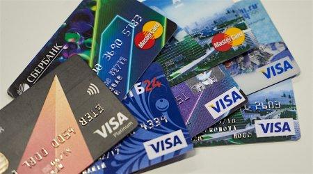 Visa və  MasterCard Rusiyanın 6 bankında işləmir