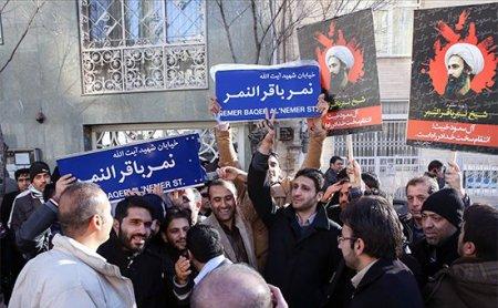Sudan İran səfirini ölkəsindən çıxardı