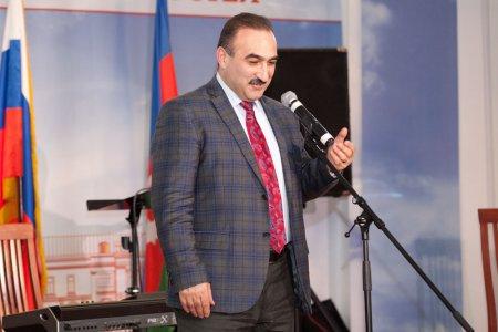 Sabir Həbibov 65 illik ömrün hesabatı: Sevinirəm ki, hədər yaşamamışam. FOTO