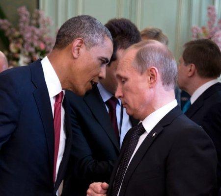 ABŞ  Putini korrupsioner hesab edir, Kremlsə buna böhtandır deyir