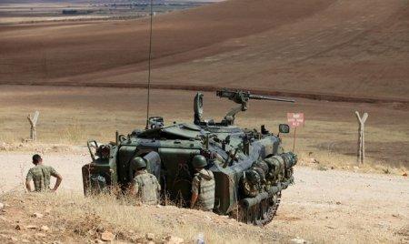 Rusiya  Türkiyənin  Suriyaya  hərbi müdaxilə  edəcəyindən şübhələnir
