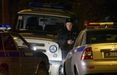 Moskvada borclu evinə gələn icraçını  güllələdi
