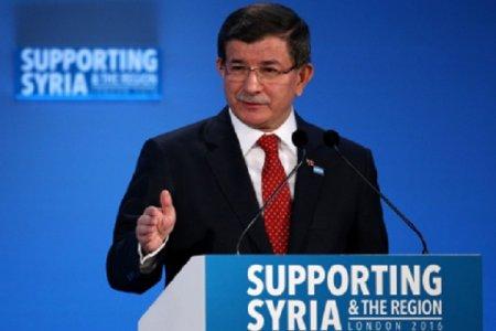 """Türkiyə  Rusiyanın   """"şübhəsinə""""  cavab verdi"""