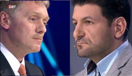 """Peskov: """"Ərdoğanın mətbuat katibi olsaydım, bugünkü durumda istefa verərdim"""""""