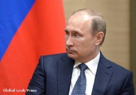 """Reuters Putinin  ailəsinə qarşı  çoxdan gözlənilən """"daşı"""" atdı"""