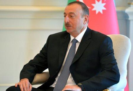 Azərbaycan prezidenti :Torpaqlarımızda ikinci erməni dövləti qurulmasına izn verməyəcəyik.